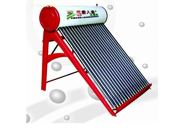 贵人家太阳能