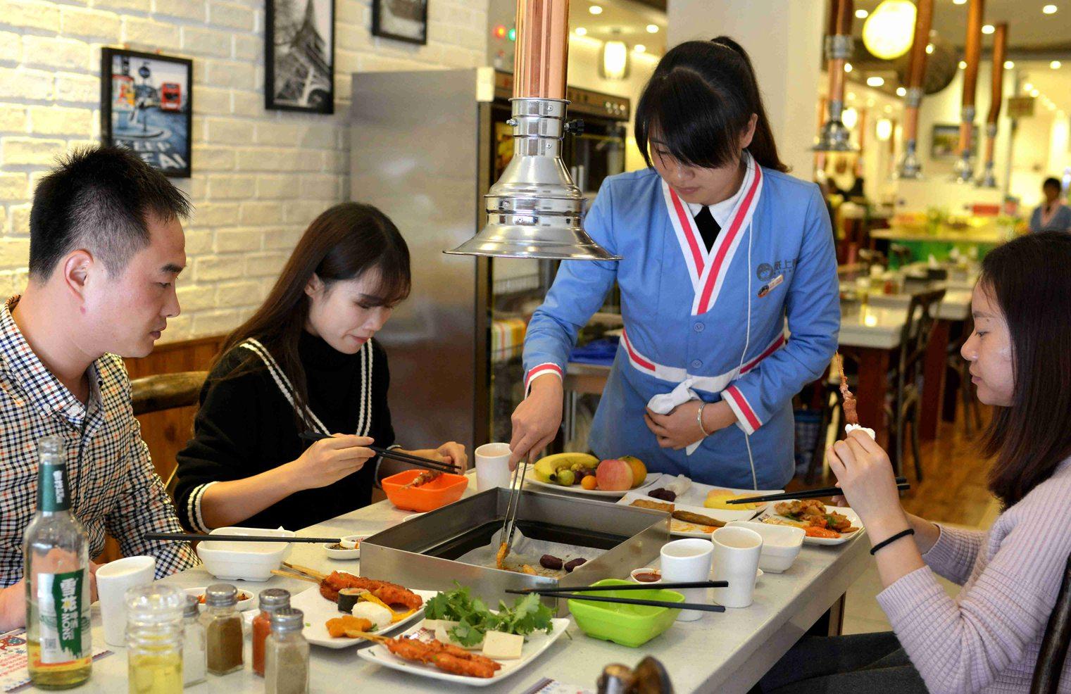 贵州大食堂餐饮管理有限公司
