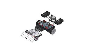 瓦力工厂机器人智能起源