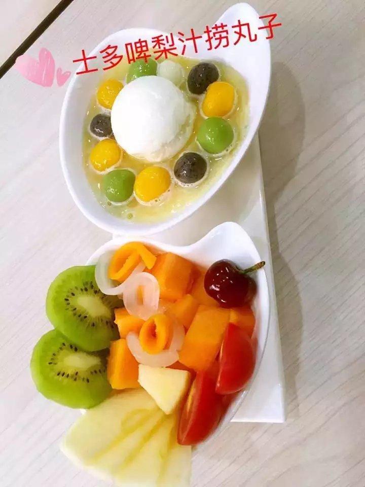 深圳专业港式甜品培训学校!