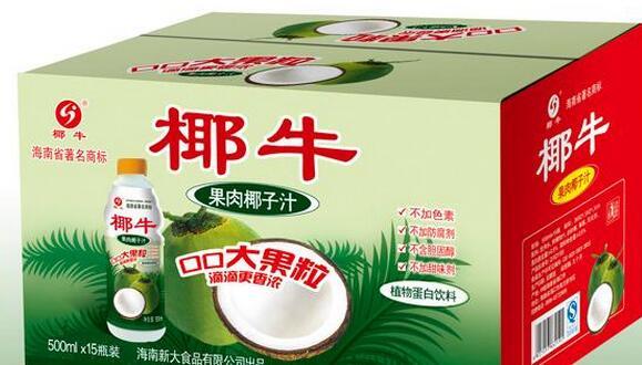椰牛食品加盟代理_椰牛食品加盟电话_椰牛椰子汁加盟条件费用_1