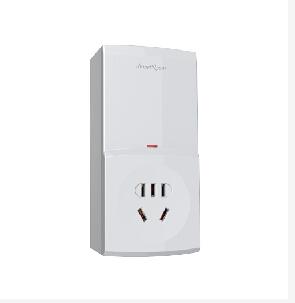 移动插座计量版-智能家居产品