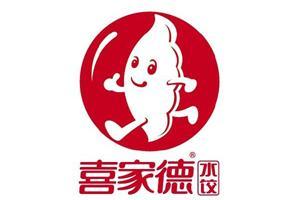 喜家德水饺加盟