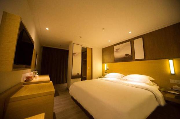 商务连锁酒店加盟 选择热门精途酒店