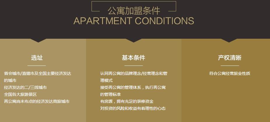 再公寓加盟费用多少钱_加盟再公寓投资多少钱_再公寓加盟电话_6