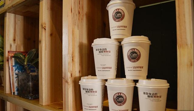 品牌咖啡连锁加盟如何选择 图