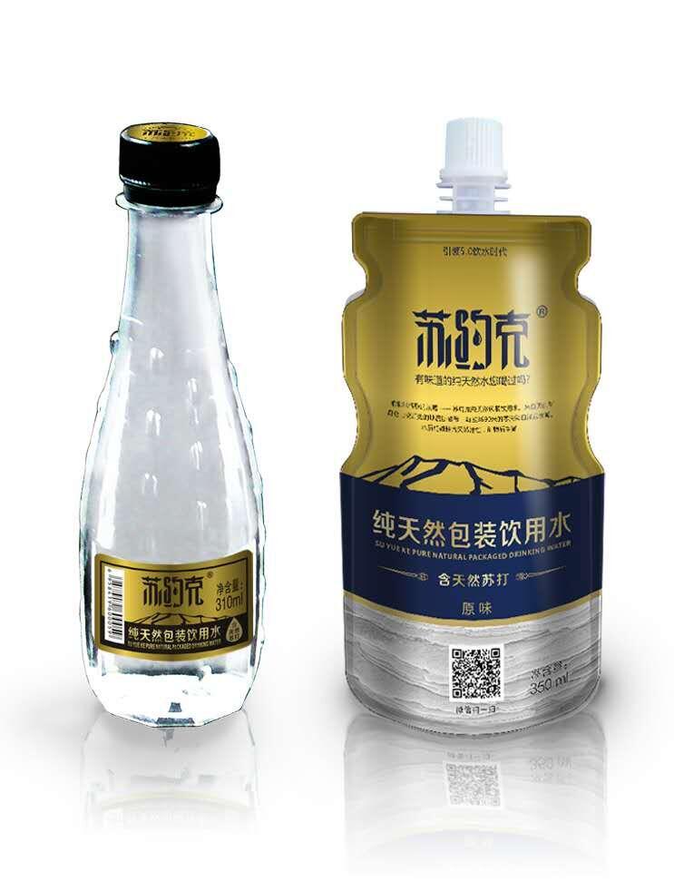 饮水和食用的讲究国内苏打水品牌苏约克天然苏打水