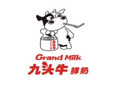 九头牛鲜奶加盟