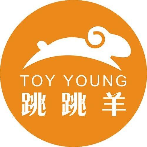 深圳市跳跳羊玩具制品有限公司