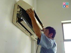 家电清洗连锁加盟品牌皇家特工电器清洗
