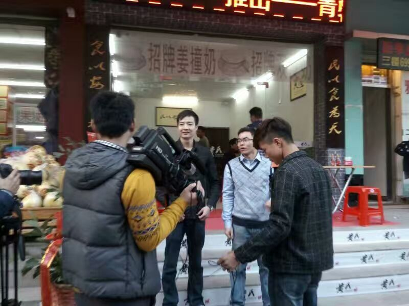 黄氏姜撞奶加盟-岭南缘牛奶甜品文化馆