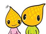 咔咔鲜榨玉米汁加盟,咔咔鲜榨玉米汁茶饮加盟费用