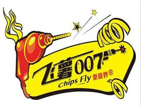 飞薯007薯条