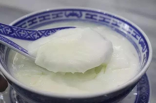 黄氏姜撞奶