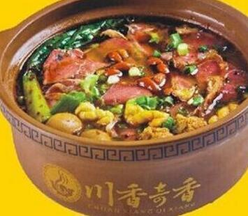 四川四海川香老砂锅餐饮服务有限公司