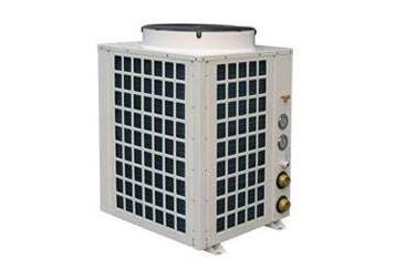 空气能地暖空调设备