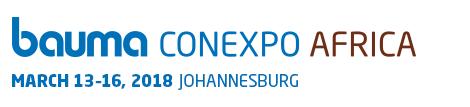 2018年南非宝马展三年一届大展2018南非建筑工程机械、矿山机械及工程车辆展_1