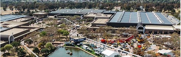 2018年南非宝马展三年一届大展2018南非建筑工程机械、矿山机械及工程车辆展_2
