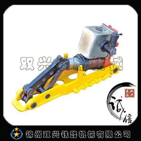 铁路工程设备_液压起拨道器厂商 报价_液压起拨道器特点