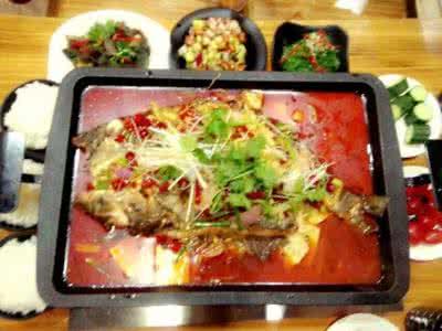 尚鱼果碳烤鱼加盟费用是多少 加盟电话 图
