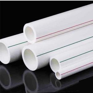 塑料水管在上海建材市场的销量统计