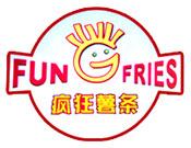 上海疯狂薯条