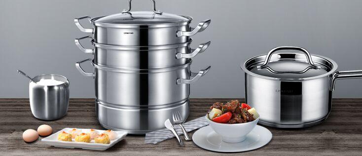 凌丰厨具加盟费用多少钱_凌丰不锈钢餐厨具加盟招商_3