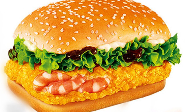 开家华客多汉堡赚钱吗?