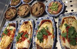 中式快餐品牌哪个好-皖香客大食堂中式快餐连锁品牌