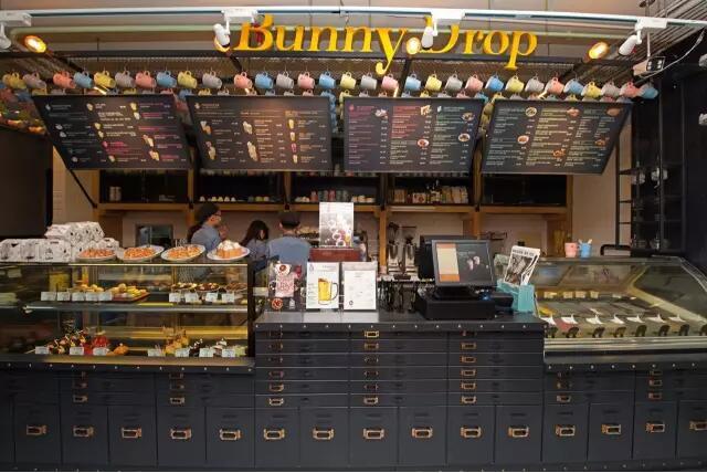三年,1096个日夜,BunnyDrop白兔糖咖餐的精品进击之道(图)_3