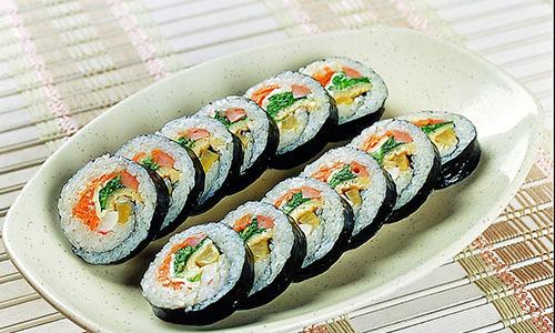 中国人喜爱哪些韩国料理?