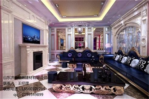 ktv酒店石塑装饰材料厂家