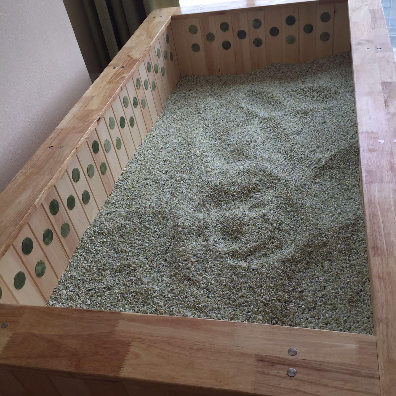 常州沙疗床厂家直供 玉石床 热疗盐疗床 治疗风湿类风湿 养生理疗床