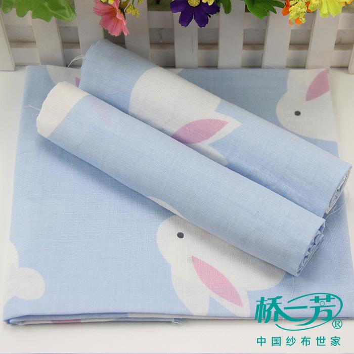 精梳婴儿服装纯棉纱布