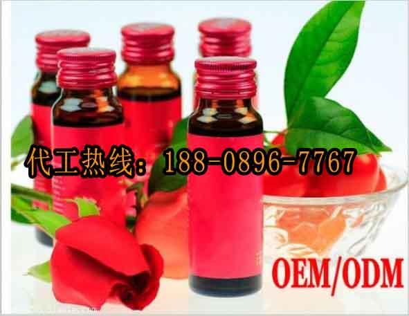清果酵素饮品OEM加工生产企业