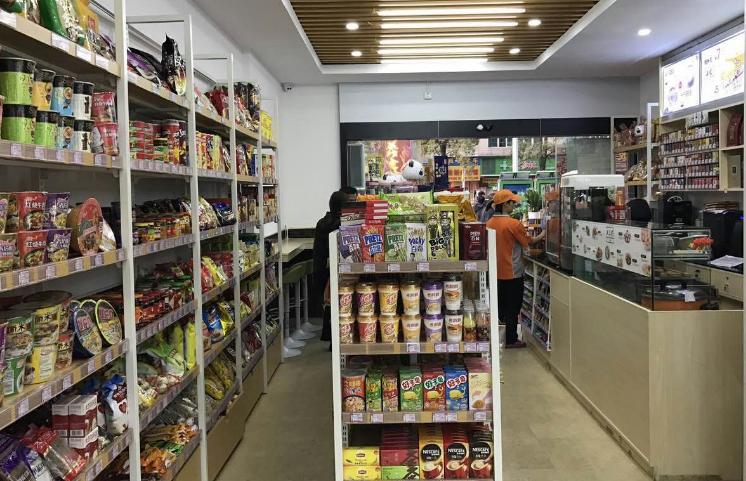 淘嘀嗒便利店加盟条件费用_淘嘀嗒连锁便利店加盟政策_5