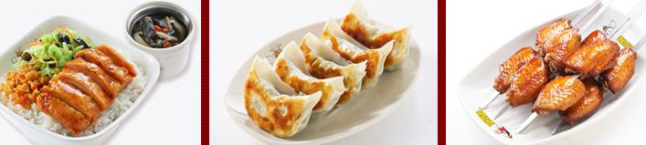 南城香中式快餐加盟_4