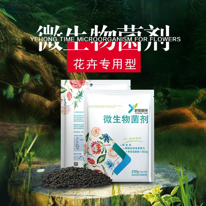 上海 花卉的肥料