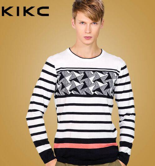 KIKC服装加盟政策_KIKC服饰加盟费用多少钱_KIKC男装加盟条件_3