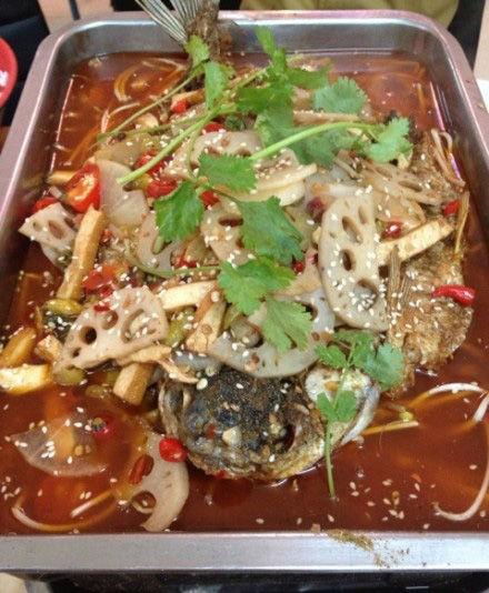 上哪有学习烤鱼技术、重庆烤鱼培训、万州烤鱼秘方教学