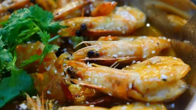 郑州王婆大虾市级加盟开店要多少钱?