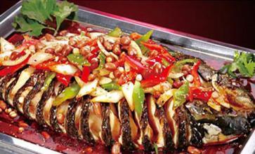 上哪学习烤鱼技术、正宗烤鱼培训、特色烤鱼秘方教学