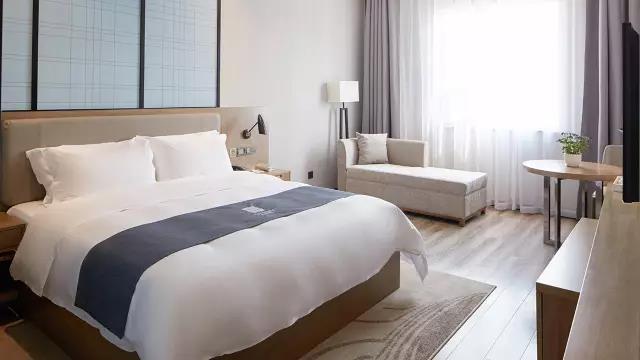 宜尚酒店品牌指数再上新高度,成消费及投资市场热宠(图)_6