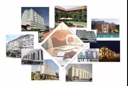 终有一天,你在国外随随便便就能住到东呈国际的酒店(图)_3