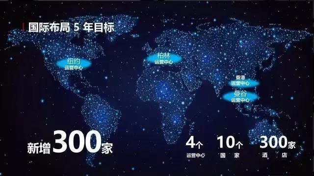 终有一天,你在国外随随便便就能住到东呈国际的酒店(图)_10