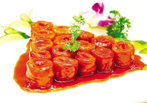鲁菜的经典菜有哪些?