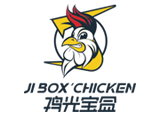 鸡光宝盒炸鸡