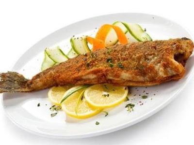 深圳饭堂承包煎鱼不粘,烧鱼不碎的秘诀是什么?