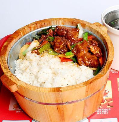 湘缘木桶饭