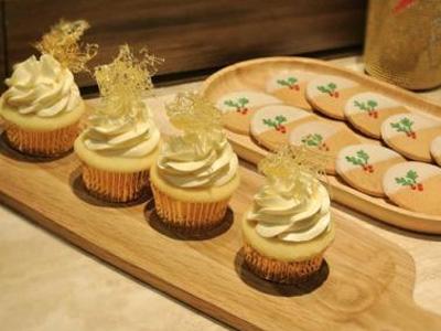 深圳食堂承包的烘焙技巧让您变身专业糕点师!